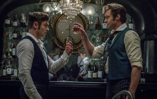 The Greatest Showman is coming back to a number of Irish cinemas this week