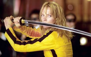 Uma Thurman shares story of Tarantino 'forcing her to perform a stunt' which resulted in permanent injury