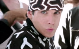 Men! Channel your inner Zoolander because Top Model Ireland needs you