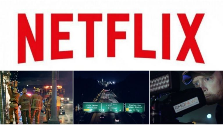 This chilling Netflix documentary series is ideal to get you through this cold weekend