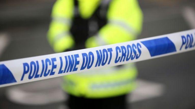 London Bridge closed off following reports of gunfire