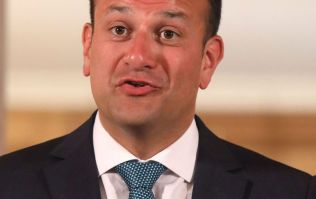 A Sky News presenter messed up Leo Varadkar's name so badly that it warrants rewinding 1,000 times