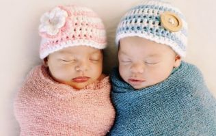 The world's most popular baby names for 2018 have been revealed