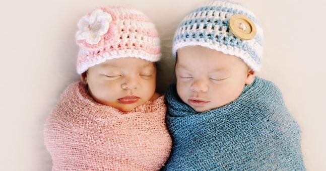 The most popular baby names for boys and girls in 2017 ...