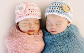 These traditional baby names are set to become 'extinct' in Ireland because parents won't use them