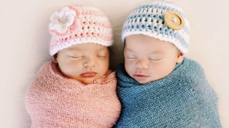1e3fe0a46fb These traditional baby names are set to become  extinct  in Ireland because  parents won