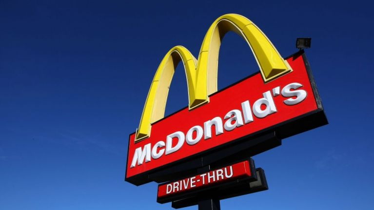 McDonald's apologise for 'Sundae Bloody Sundae' ice cream ads in Portugal