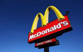 Could you stomach the weird and wonderful items that are on the McDonald's menu in Hong Kong?