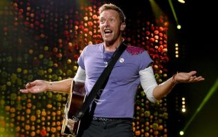 Definitive proof that Coldplay only have 11 good songs