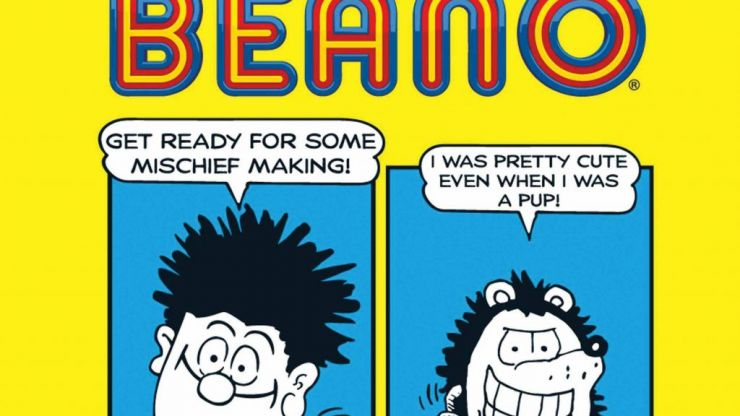This 11-year-old girl's angry letter to the Beano about sexism is all kinds of awesome