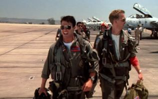 Top Gun 3D to launch world's first purpose-built virtual reality cinema