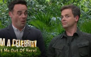 This is who is the favourite to replace Ant & Dec should they leave I'm A Celebrity