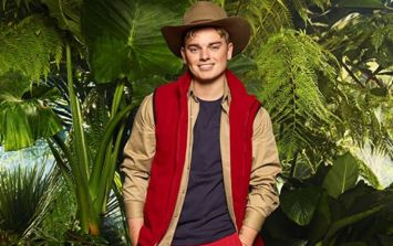 I'm a Celeb contestant has left show to defend himself over allegations