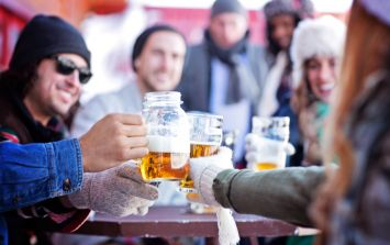 COMPETITION: Win tickets for you and 9 friends to the launch of Après Ski in Dublin [CLOSED]