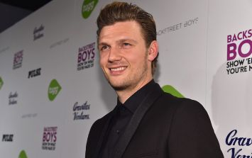 Backstreet Boys star Nick Carter has been accused of rape