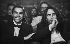 JOE Film Club: WIN tickets to a special preview screening of The Disaster Artist in Dublin