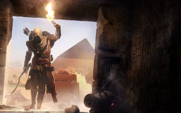 COMPETITION: Win a copy of Assassin's Creed Origins – God's Edition for the Xbox One (CLOSED)