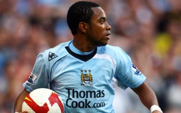 Former Manchester City forward Robinho reportedly sentenced to 9 years in prison for sexual assault