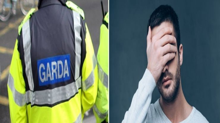 Motorist in Wicklow has car impounded by Gardaí after ridiculously brazen attempt to doctor tax disc