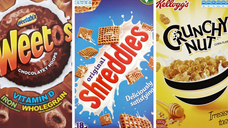 The correct and definitive ranking of breakfast cereals joe the correct and definitive ranking of breakfast cereals ccuart Choice Image