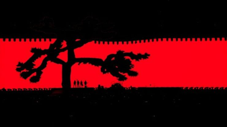 Iconic U2 album The Joshua Tree gets special tribute night in Galway this December