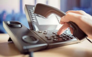 Homeowners warned over Microsoft phone scam