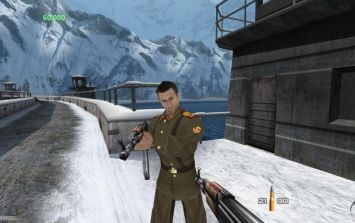 WATCH: Gamer completely loses it when he breaks a 20-year-old record on the N64 GoldenEye