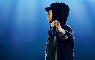 Eminem recruits Ed Sheeran and a host of big names for his new album