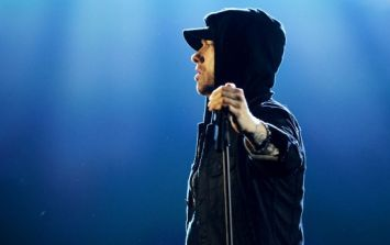Eminem recruits Ed Sheeran and a host of big names for his new album