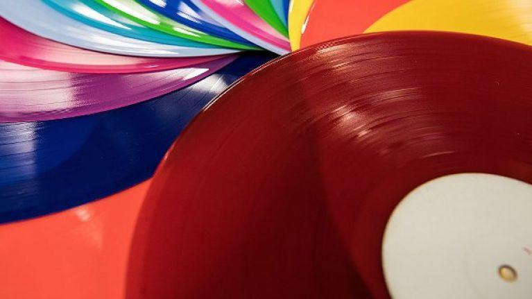 """Vinyl sales """"highest since the 1980s"""" in Ireland according to Golden Discs"""