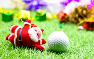 9 Christmas present suggestions for the golfer who has everything