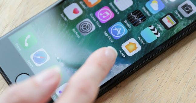 Apple reveals the 20 most downloaded apps from the App Store in 2017