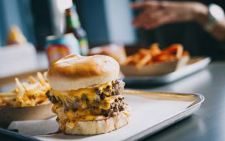 Is this really Dublin's best burger?