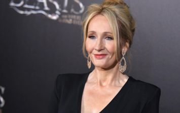 JK Rowling has just issued this lengthy statement on Johnny Depp