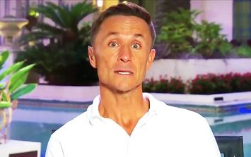 WATCH: Dennis Wise responds to bullying accusations on I'm A Celebrity