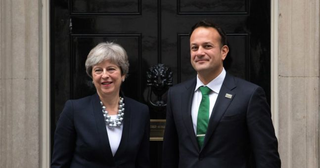 """Leo Varadkar: """"We have achieved all that we set out to achieve"""""""