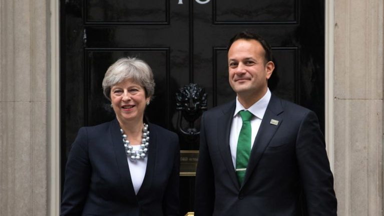 "Leo Varadkar: ""We have achieved all that we set out to achieve"""