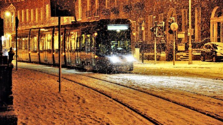 Dublin Airport, Irish Rail, Bus Eireann and more give latest travel updates