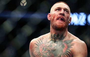 McGregor's comeback fight is already being mooted as the biggest record-breaker in UFC history