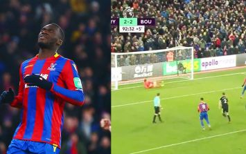 Everyone's asking the same question after Christian Benteke's terrible late penalty