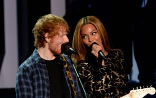 This Ed Sheeran and Beyoncé duet will be played at every wedding for the rest of time