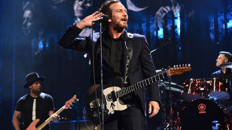 Pearl Jam announce details of a European tour, with hopefully more to follow