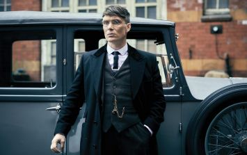 BBC debunk a popular Peaky Blinders theory that's been spreading