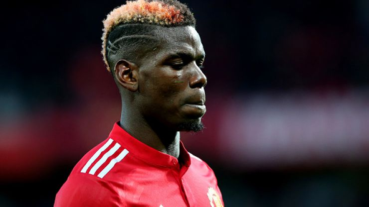 Plenty of football fans are raging after Paul Pogba's Man City comments