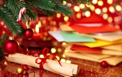 REMINDER: Here are the dates you need to have your presents posted by this Christmas