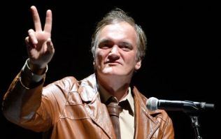 Quentin Tarantino to release new film on the 50th anniversary of the Manson Family's murders