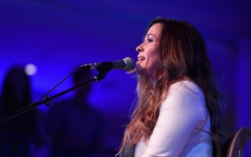 Alanis Morissette is coming to Ireland for two concerts next summer