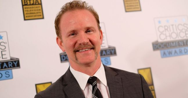with reference to morgan spurlocks supersize Spurlock launched to fame in 2004 with his hit documentary super size me, which explored the harmful effects of fast food and took the sundance film festival by storm next to michael moore, spurlock arguably became the most recognizable documentary filmmaker working in america.