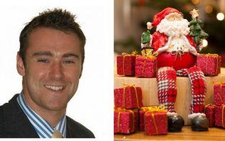 Fianna Fáil councillor Trevor Gilligan wrote you a Christmas song