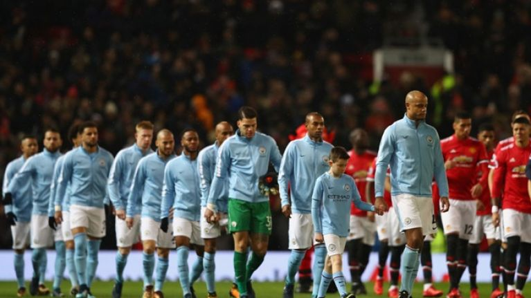 WATCH: New trailer for Manchester City documentary is out and it looks incredible